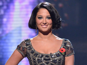 The X Factor: Tulisa