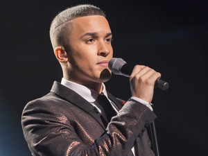 The X Factor Week 6: Jahmene