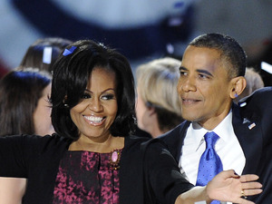miss mode: michelle obama election