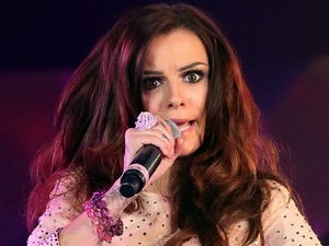 Cher Lloyd, The Girls Award 2012 Autumn/Winter, Japanese fashion event, Tokyo, Japan