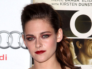 Kristen Stewart AFI Fest - 'On The Road' - Centerpiece Gala Screening - Arrivals Los Angeles, California - 03.11.12 Mandatory Credit: FayesVision/WENN.com