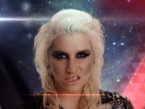 Ke$ha 'Die Young' music video