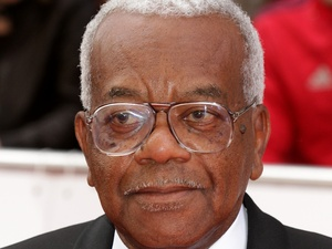 Sir Trevor McDonald arriving for the Philips British Academy Television Awards at the Grosvenor House, 90 Park Lane, London. (Pictured May 2011)