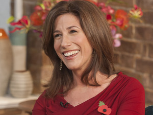 Emmerdale's Gaynor Faye on 'This Morning'