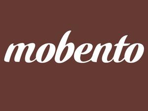 'Mobento' logo