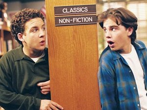 &#39;Boy Meets World&#39; still