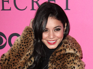 Vanessa Hudgens, at the 2012 Victoria's Secret Fashion Show at the Lexington Avenue Armory New York City, USA