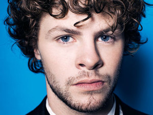 The Wanted in Fabulous magazine: Jay McGuinness
