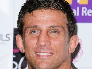 Alex Reid National Reality Television Awards 2012 held at the Porcester Hall - Arrivals. London, England - 30.08.12 Mandatory Credit: WENN.com