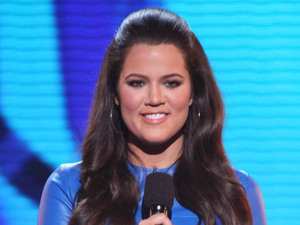 Khloe Kardashian Odom