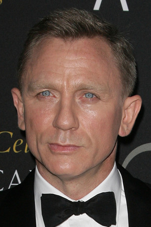 Daniel Craig BAFTA Los Angeles 2012 Britannia Awards Presented by BBC America held at Beverly Hilton Hotel Beverly Hills, California