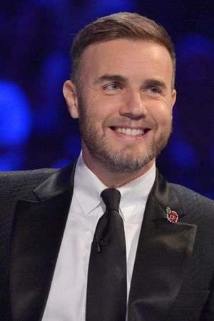 miss mode: gary barlow
