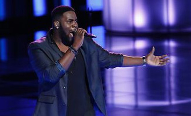 The Voice Season 3 Live Playoffs Part 2: Trevin Hunte