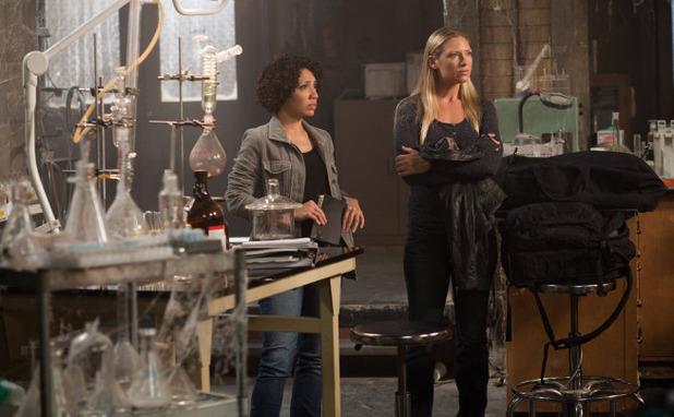 Fringe S05E05: 'An Origin Story'
