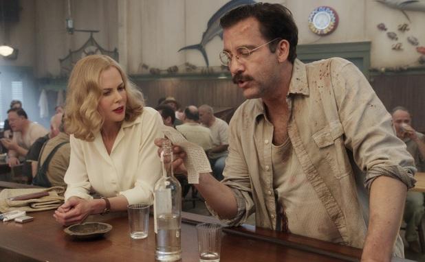 Hemingway & Gellhorn (2012) still