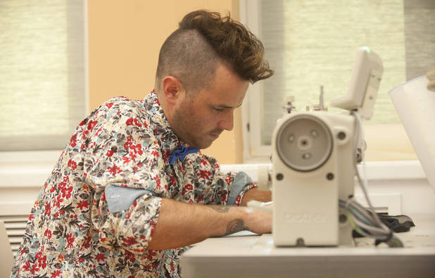 Project Runway All Stars: Anthony Ryan