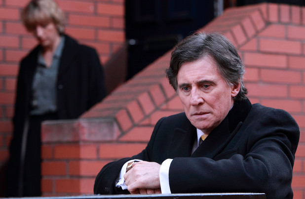Secret State (Season 1, Episode 1): Gabriel Byrne as Tom Dawkins