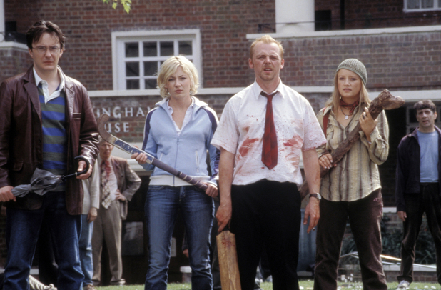 20 greatest zombie movies: