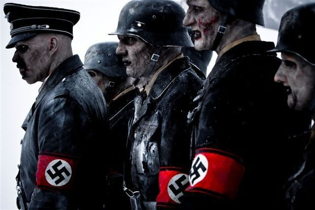 Dead Snow (2009)