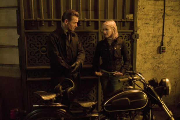 'Eastern Promises' still