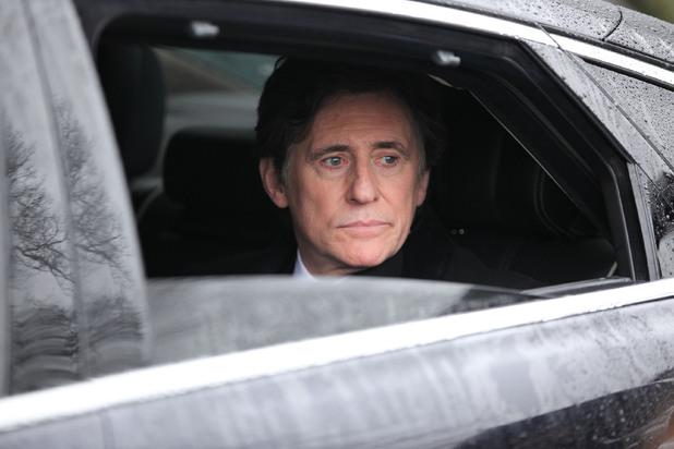 Secret State (Season 1, Episode 1): Gabriel Byrne as Tom Dawkins