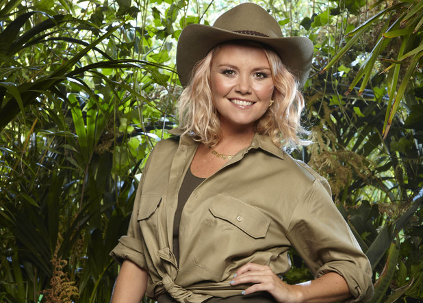 I'm A Celebrity, Get Me Out Of Here 2012: Charlie Brookes