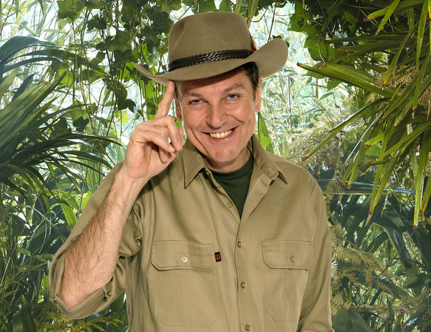 I'm A Celebrity, Get Me Out Of Here 2012: Brian Conley
