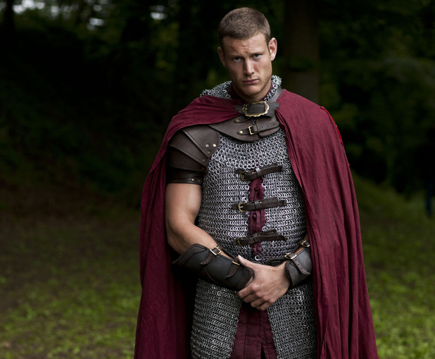 Percival (TOM HOPPER)