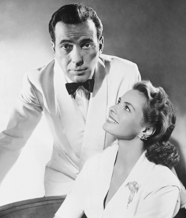 Greatest Ever Movie Couples: Casablanca