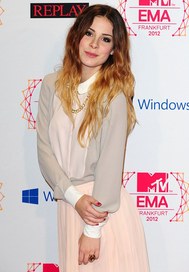 MTV Europe Music Awards: Lena 