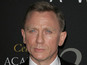 Daniel Craig shocks with sex joke