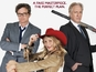 Colin Firth's 'Gambit': Digital Spy review