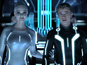 Garrett Hedlund, Olivia Wilde for Tron 3