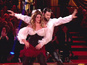 'DWTS' Alley praises semi-finalists