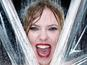 Scarlett Johansson recreates 'Psycho'