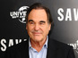 Oliver Stone criticises comic book films