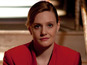 Romola Garai talks Bel Rowley's return in series two of BBC newsroom drama.
