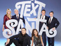Corrie, Emmerdale stars for Text Santa