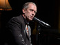 Hugh Laurie: 'US helped me make music'