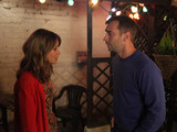 Corrie, Marcus and Maria argue, Fri 9 Nov 2012