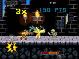 'Punch Quest' screenshot