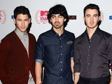 MTV Europe Music Awards: The Jonas Brothers