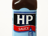 HP Sauce, brown sauce
