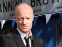 Jake Wood says his EastEnders character Max Branning won't have a quiet 2013.