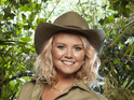 Viewers complain that it was cruel to involve Charlie Brooks's 7-year-old.