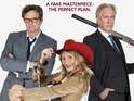 Colin Firth and Cameron Diaz only end up cheating themselves in this con caper.