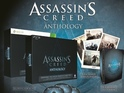 Assassin's Creed Anthology will be released at the end of November.