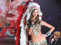 Lingerie company vows to edit controversial Karlie Kloss footage from show.