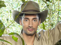 I'm a Celebrity's Hugo Taylor says Helen Flanagan could learn from the jungle.