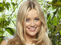 I'm A Celebrity ITV2 presenter Laura Whitmore